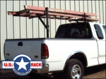 Side Mount Ladder Rack