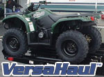 ATV and Go Kart Carrier with Ramp