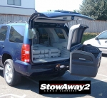 Stowaway2 MAX Swingaway Carrier