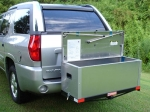 Tailgate Cargo Box