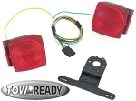 Taillight Kit for #40100, #40101, #59502