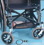 Wheelchair Underneath